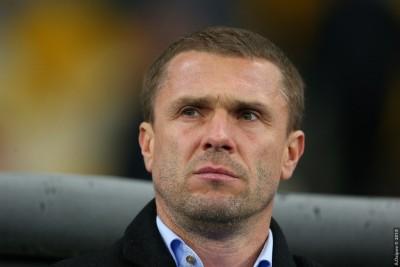Ребров наводил справки о «Фенербахче» у бывших подопечных по «Динамо»