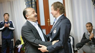 Стал известен главный кандидат на пост тренера «Динамо»