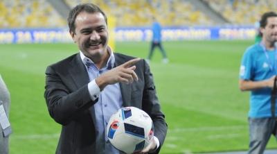 ФФУ покриває «Маріуполь» перед УЄФА?