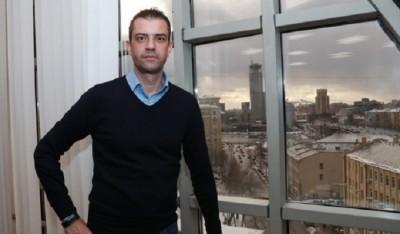 Виктор Кашшаи: «Жабченко — судья премьер-лиги. Готовится к работе с VAR»
