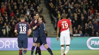 ПСЖ став чемпіоном Франції