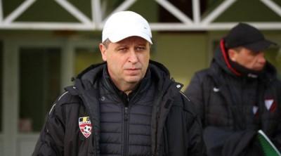 Юрий Вернидуб: «Украинцы делают неплохую карьеру в Бельгии. Лучший вариант»