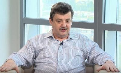 Андрей Шахов: «Искренне верил, что матч «Динамо» - «Реал» на «Олимпийском» побил бы рекорд посещаемости Юношеской лиги УЕФА»