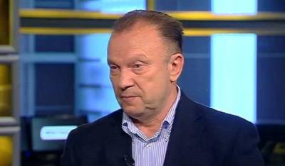 Сергій Морозов: «Дніпро» буде боротися за «шістку»