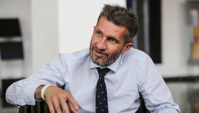 ЗМІ: «Динамо» та «Зоря» підтримають «Олімпік» у висловленні недовіри Баранці