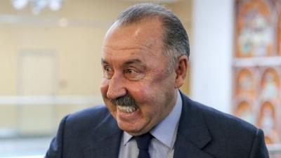 Валерий Газзаев: «Решение WADA — политическое!»