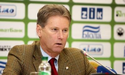 Буряк: «Насторожує те, що «Динамо» програло дуже багато спарингів в міжсезоння»