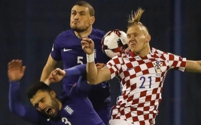 Греція - Хорватія: прогноз букмекерів