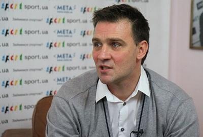 Святослав Сирота: «Заява батьків ДЮСШ «Динамо» нагадує Радянський Союз»