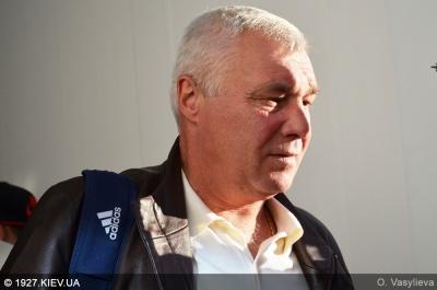 Анатолий Демьяненко: «Карпаты» - «Динамо»? Во Львове все может случиться»