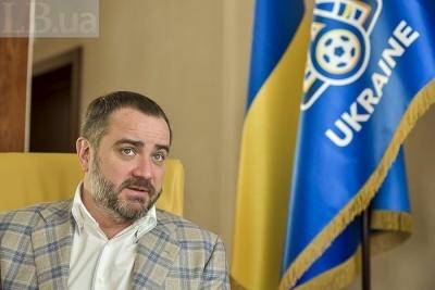 У розслідуванні «договірняків» Павелко вийшов сам на себе
