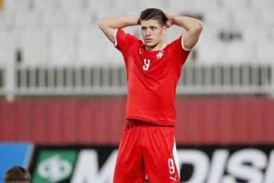 В стане соперника. Сыграет ли Лука Йович против Люксембурга и Украины?