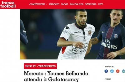 «Динамо» отримає 9 мільйонів за Беланду та інші топові трансферні новини