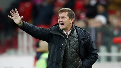 Источник: «Динамо» на 200% не будет рассматривать кандидатуру Рианчо