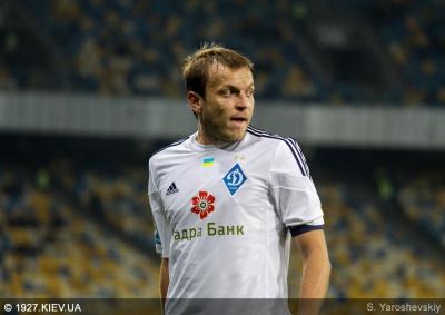 Топ-10 українських футболістів, які знаходяться на порозі завершення кар'єри
