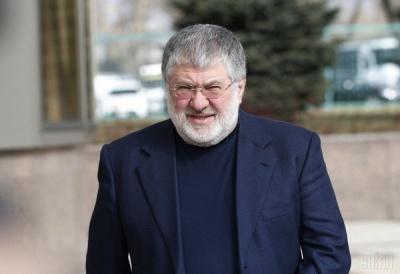 Ігор Коломойський: «Ахметов контролює 50% валютної виручки, давайте вже Україну в СКМ перейменуємо»