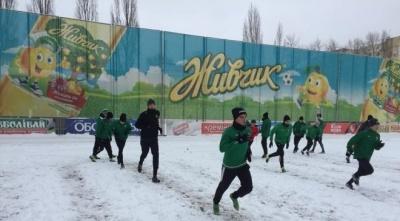 Оболонь-Бровар підписав першого канадця в історії українського чемпіонату