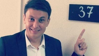 Игорь Цыганык: «Адамюк вряд ли может претендовать на попадание в «Динамо»