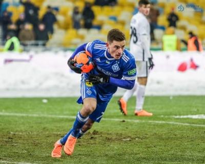 Беньямін Вербич: «Встиг подружитися із усіма гравцями»