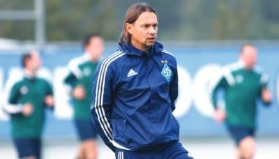 Наставник «Динамо» U-19 Ігор Костюк - про підготовку до матчу з «Інтером»