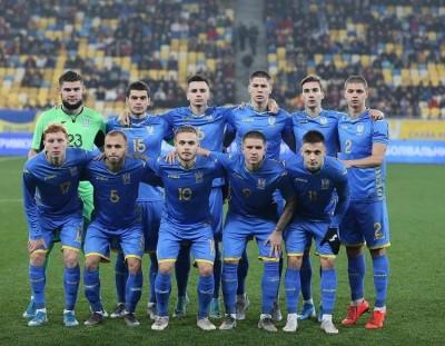 Підсумки року для молодіжної збірної України U-21