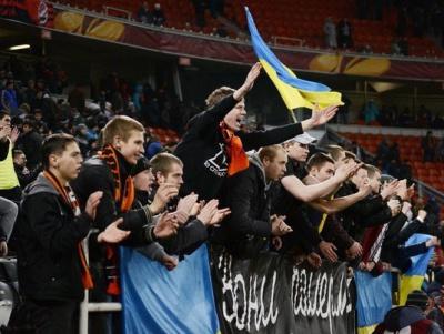 Частина ультрас «Шахтаря»  покинула Донецьк