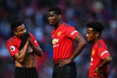 Футболісти «Манчестер Юнайтед» виступили за відхід Погба