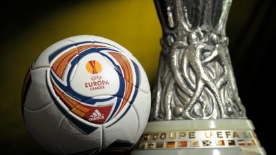 «Ворскла» і «Зоря» отримали арбітрів на перші матчі Ліги Європи
