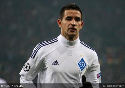 ЗМІ: Гонсалес має намір покинути «Динамо»