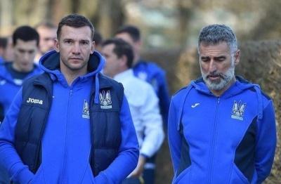 Сайт УЄФА назвав Тассотті головним тренером збірної України