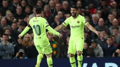«Барселона» — «Манчестер Юнайтед». Прогноз і ставки Ігоря Циганика