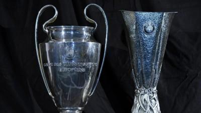 Дуэли из одного матча. УЕФА собирается доиграть ЛЧ и ЛЕ в экспресс-формате