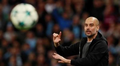 «Історія показує, що півфінал – це максимум», – Гвардіола оцінив шанси Манчестер Сіті на перемогу в Лізі чемпіонів