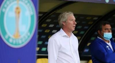 Михайличенко зізнався, що «Динамо» тренувало пенальті перед фіналом