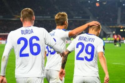 Три думки після матчу «Ренн» - «Динамо»