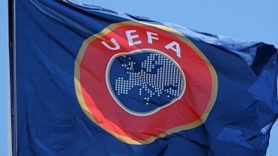 Юрист: «УЄФА може заборонити усім українським клубах грати в єврокубках»