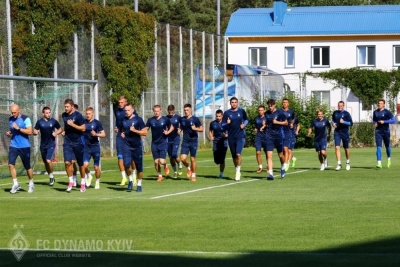 10 важливих питань по новому київському «Динамо»
