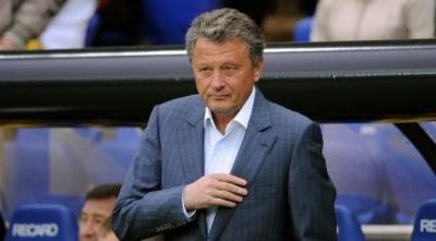 Маркевич назвав найкращих гравця та тренера України за підсумками квітня