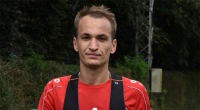 Макаренко: «На карантині сказали бігати 10 км на день»