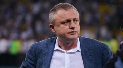 Игорь Суркис: «Можно посадить к болельщикам 5-10 провокаторов и обвинить клуб»