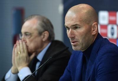 «Я сумнівався, що зі мною «Реал» продовжить перемагати». ТОП-10 цитат Зідана на прощальній прес-конференції