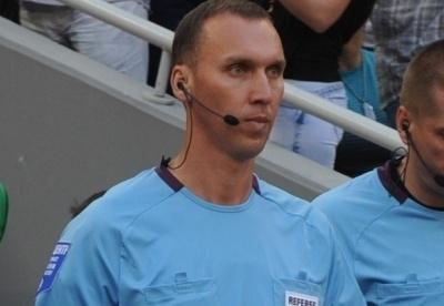 «Класичне» між «Шахтарем» та «Динамо» розсудить Олександр Дердо