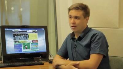Коментатор матчу «Шахтар» - «Динамо»: «Хочеться обговорювати гру, а не якийсь скандал»