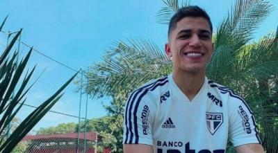 Екс-гравець «Динамо» Буено голом приніс перемогу «Сан-Паулу»