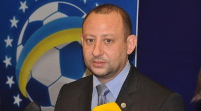 Генінсон прокоментував можливу апеляцію «Динамо» в Лозанні