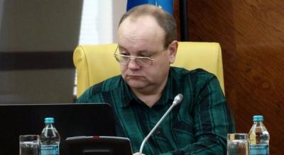 Артем Франков: «Шкодую, що не потраплю на ЧС-2018 і про те, що відбувається між країнами»