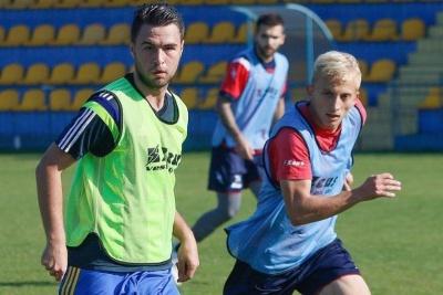 «Арсенал-Киев» просматривает бывшего хавбека «Динамо»