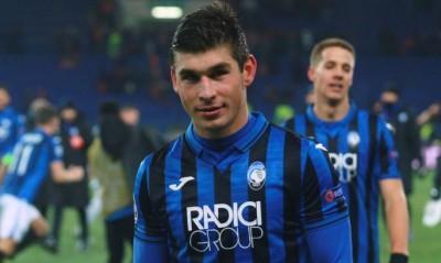 Маліновський дуже швидко покинув поле у грі Серії А – «Аталанта» перестріляла суперника в крутому матчі