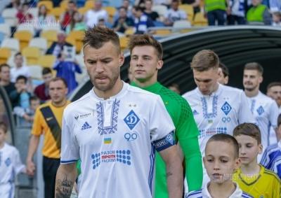 Андрій Ярмоленко в «Баварії»: чотири емоційних «за» і чотири «проти»