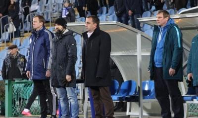 Руслан Забранський: «Гра з «Динамо» буде психологічно легкою для футболістів»
